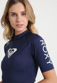 Roxy - WHOLEHEARTED - Bikinitopp - medieval blue - 3