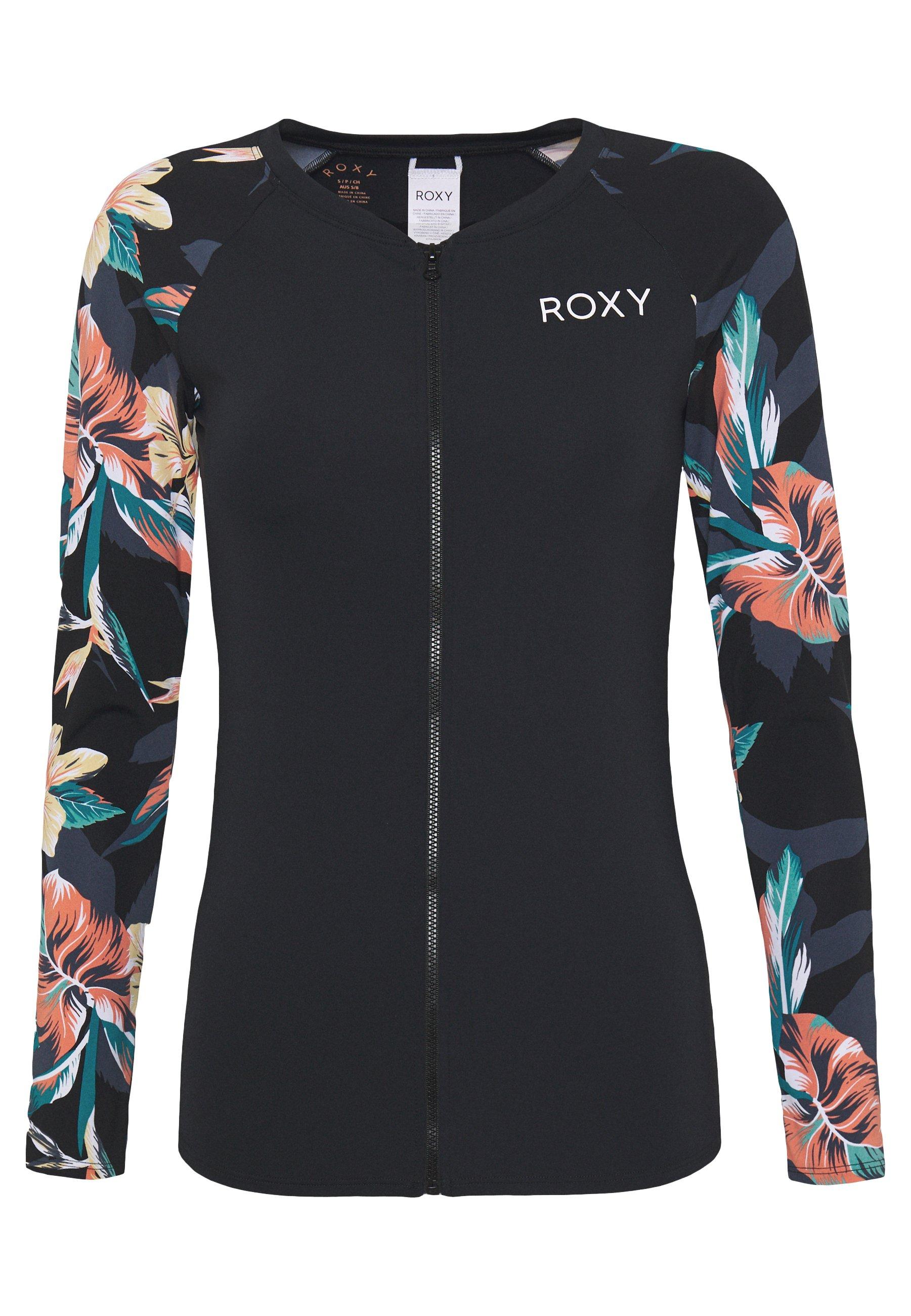 Roxy FASH  - Maglia da surf - anthracite
