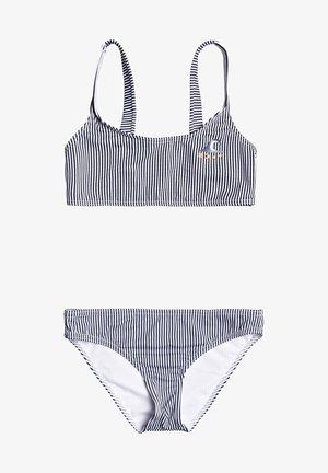 SET - Bikini - blue