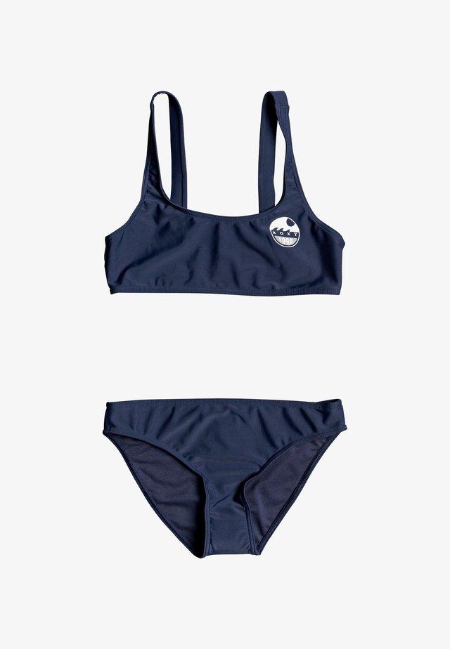 SET - Bikini - mood indigo