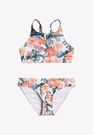 Bikini - bright white mahe rg s