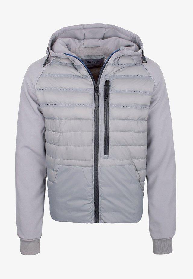 Übergangsjacke - grey