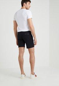 Ron Dorff - Shorts - black - 2