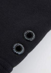 Ron Dorff - Shorts - black - 3