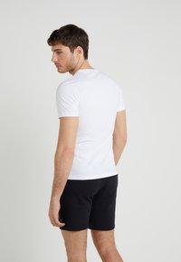 Ron Dorff - A WAY  - T-shirt med print - white - 2