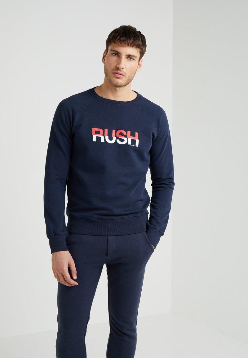Ron Dorff - RUSH - Sweatshirt - navy