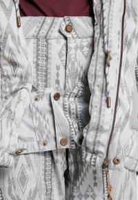Rojo - ASHTON JACKET - Snowboard jacket - glacier grey - 9