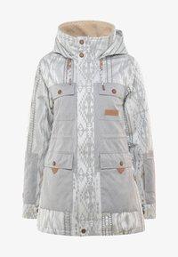 Rojo - ASHTON JACKET - Snowboard jacket - glacier grey - 8