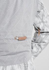 Rojo - ASHTON JACKET - Snowboard jacket - glacier grey - 6