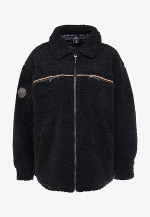 RETRO MOUNTAIN - Blouson - true black