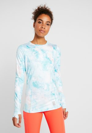 WOMENS CREW NECK - Funktionsshirt - wild flower