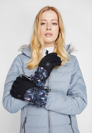WOMENS MAXIMISE GLOVE - Gants - midnight
