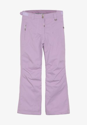 PANT - Täckbyxor - smokey grape