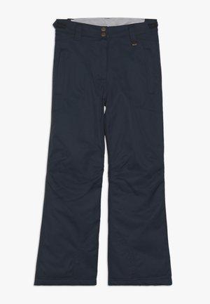 PANT - Zimní kalhoty - blue nights