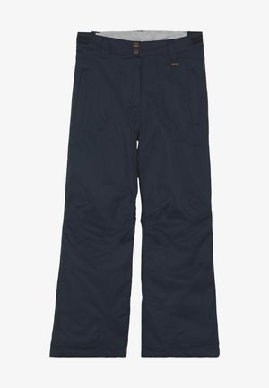 PANT - Snow pants - blue nights