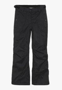Rojo - PANT - Zimní kalhoty - true black - 0