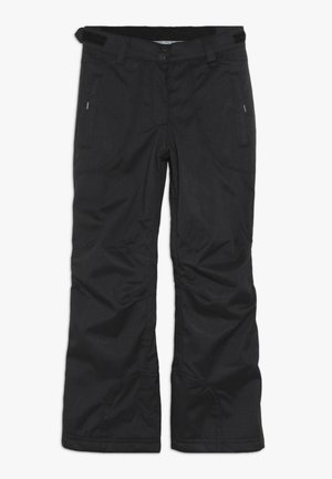 PANT - Skibroek - true black