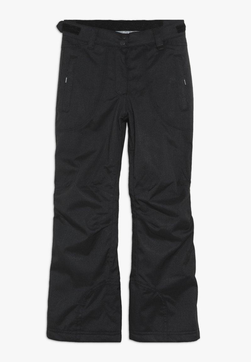 Rojo - PANT - Zimní kalhoty - true black