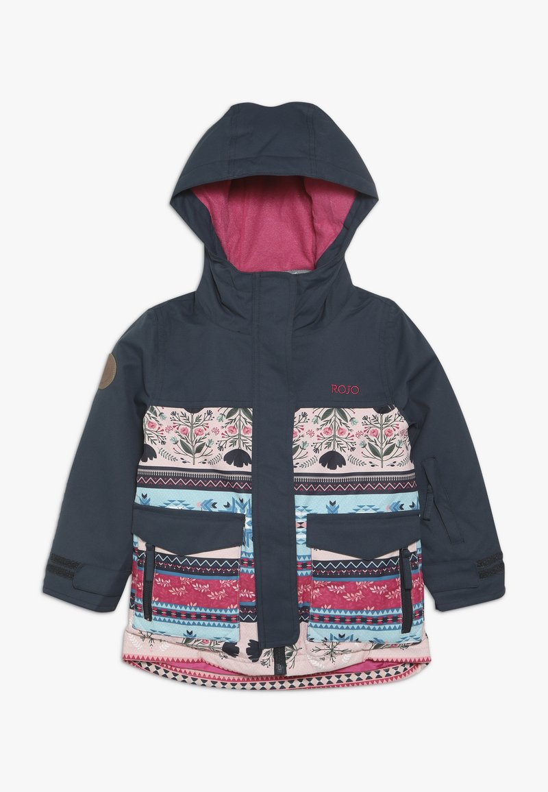 Rojo - SWEET THING JACKET - Snowboardová bunda - dark blue