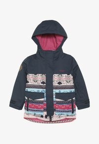 Rojo - SWEET THING JACKET - Snowboardová bunda - dark blue - 3