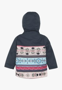 Rojo - SWEET THING JACKET - Snowboardová bunda - dark blue - 1