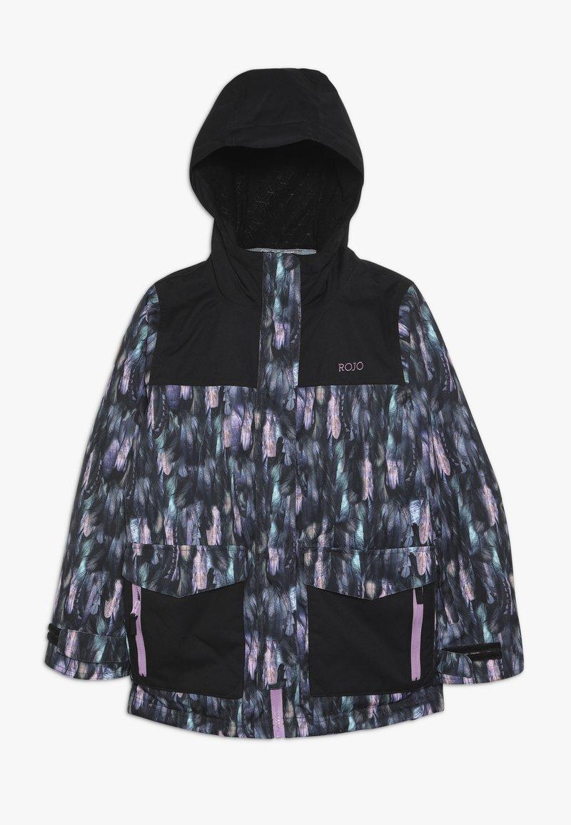 Rojo - SWEET THING JACKET - Snowboard jacket - midnight wings