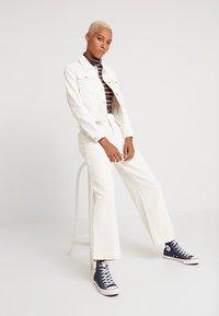 Rolla's - SAILOR PANT - Trousers - vanilla - 1