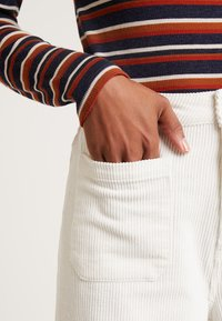 Rolla's - SAILOR PANT - Trousers - vanilla - 3