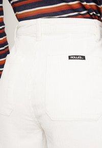 Rolla's - SAILOR PANT - Trousers - vanilla - 5