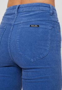Rolla's - EASTCOAST FLARE - Bukse - french blue - 6