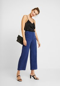 Rolla's - SAILOR PANT - Trousers - french blue - 2
