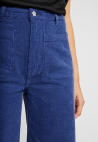 Rolla's - SAILOR PANT - Trousers - french blue - 6
