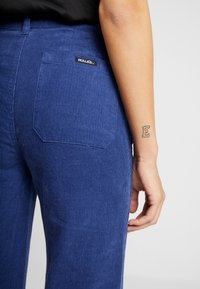 Rolla's - SAILOR PANT - Trousers - french blue - 4