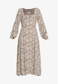 Rolla's - RUBY LITTLE DAISIES DRESS - Skjortklänning - olive - 4