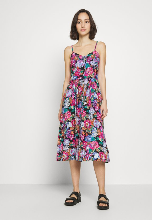 EVE TAPESTRY DRESS - Day dress - multi