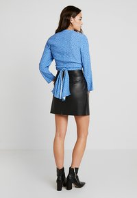 Rolla's - DELILAH BLOUSE - Camicetta - french blue - 2