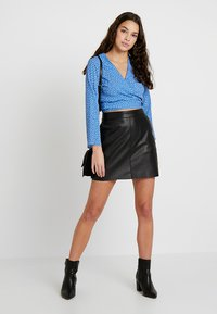 Rolla's - DELILAH BLOUSE - Camicetta - french blue - 1