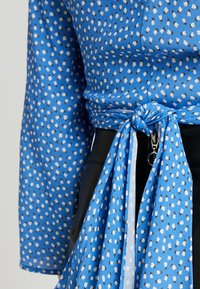 Rolla's - DELILAH BLOUSE - Camicetta - french blue - 5