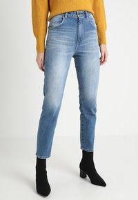 Rolla's - DUSTERS - Relaxed fit jeans - karen blue - 0