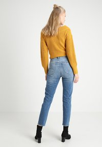 Rolla's - DUSTERS - Relaxed fit jeans - karen blue - 2