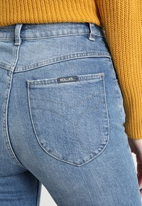 Rolla's - DUSTERS - Relaxed fit jeans - karen blue - 3