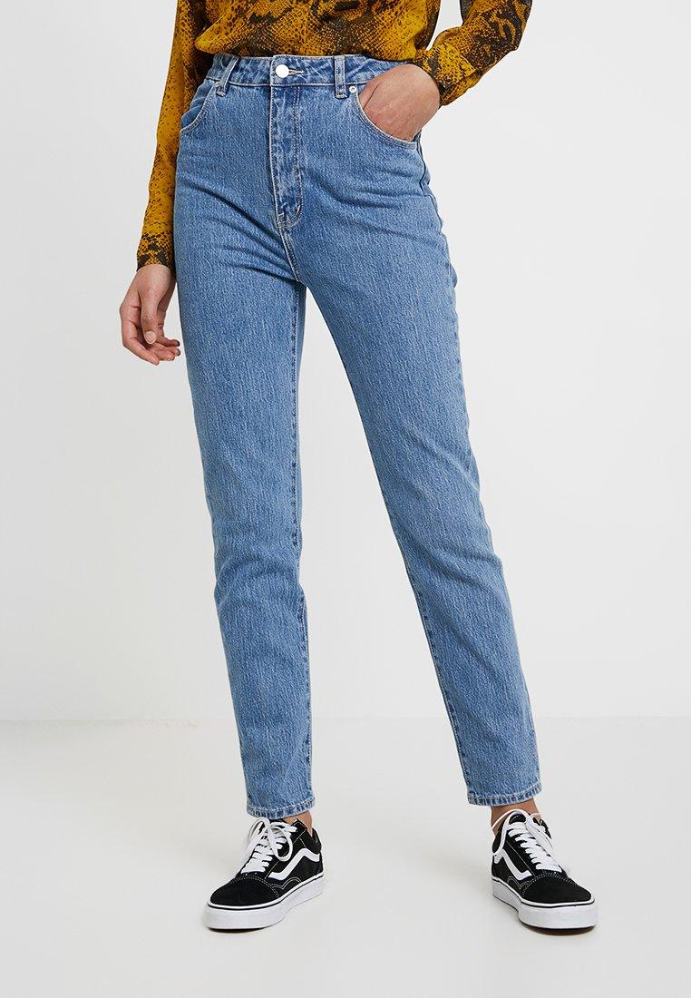 Rolla's - DUSTERS - Slim fit jeans - neighbourhood blue