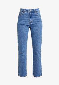 Rolla's - ORIGINAL - Straight leg jeans - cindy blue - 4