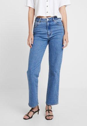 ORIGINAL - Jeans a sigaretta - cindy blue
