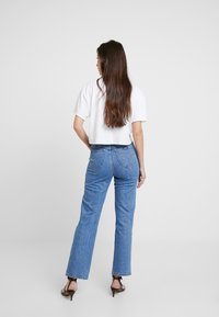 Rolla's - ORIGINAL - Straight leg jeans - cindy blue - 2