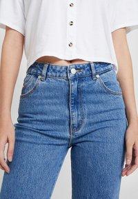 Rolla's - ORIGINAL - Straight leg jeans - cindy blue - 3