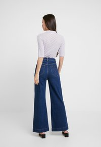 Rolla's - SAILOR JEAN - Jeans a sigaretta - vicki blue - 2