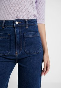 Rolla's - SAILOR JEAN - Jeans a sigaretta - vicki blue - 3