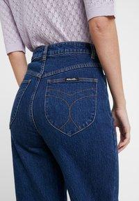 Rolla's - SAILOR JEAN - Jeans a sigaretta - vicki blue - 5
