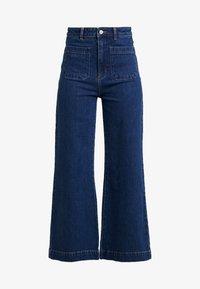 Rolla's - SAILOR JEAN - Jeans a sigaretta - vicki blue - 4